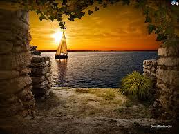 sailboats wallpaper 14