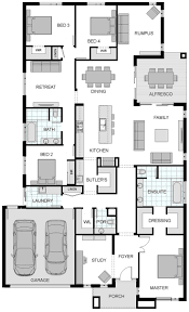 Clarence House Floor Plan 358 Best House Four Bedder Images On Pinterest House Floor