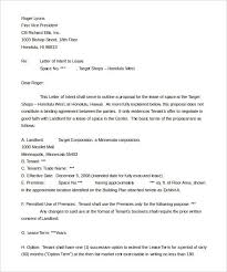 letter of intent doc bullying free expository