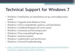 Windows Help Desk Phone Number Windows Technical Support Service Microsoft Windows Support To