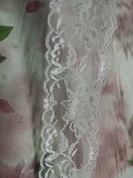 wide lace ribbon aliexpress buy wholesale pretty soft white lace ribbon 10