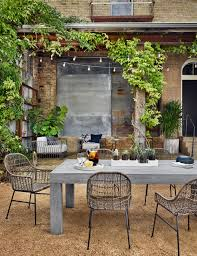Patio Furniture Frisco by Four Hands Outdoor Furniture Collection At Hold It Contemporary Home