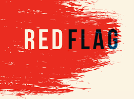 Red Orange Flag Podcast Red Flag U2013 Podastery