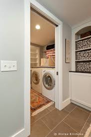 Kitchen Laundry Design by Laundry Room Cabinets