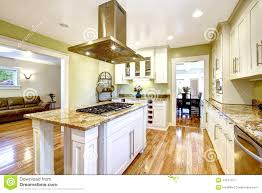 built in kitchen islands kitchen island with built in stove granite top and stock