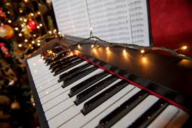 top 15 christmas songs you can play on piano music to your home