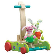 best toddler toy deals black friday black friday toy sales wooden hopping bunny walker
