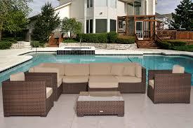 Patio Furniture With Sunbrella Cushions Patio Furniture Sunbrella Outdoor Goods