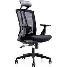 Ergonomic Armchair Amazon Com Cmo 24 Hour High Back Mesh Office Reclining Ergonomic