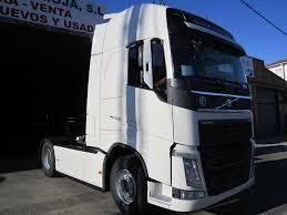 volvo truck 500 volvo fh13 500 xl todo camión rioja