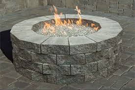 Fire Pit Parts by Cambridge Pavingstones Fire Tables U0026 Fire Pit Kits