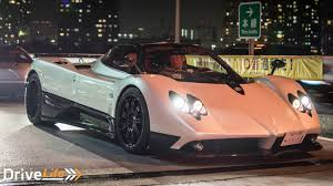pagani zonda gold pagani touge drive japan part 1 enter tatsumi drive life