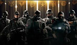 Rainbow Six Siege Operators In Rainbow Six Siege Operators For Ps4 And Xbox One To Follow