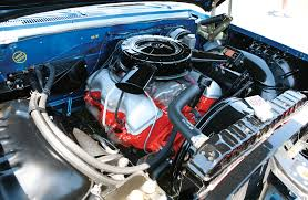 the top 15 chevy engines of all time