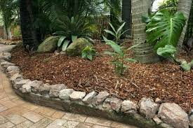 Rocks For Garden Edging Rock For Garden Edging Landscape Edging For Rocks Project All You