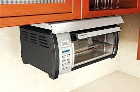 Toaster Oven Under Counter Mount Under Cabinet Toaster Oven Kitchen Foremost Can You Toaster Oven