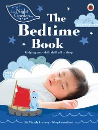 in the night garden the bedtime book mandy gurney 9780241262610