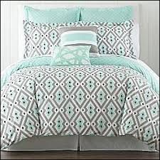 Ross Bed Sets Bedroom Marvelous Seafoam Green Comforter Walmart Comforter Sets