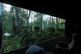 Juvet Landscape Hotel by Gallery Of River Sauna Jensen U0026 Skodvin Architects 10