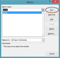 how to record a macro in excel 2010 tutorials tree learn