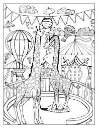 315 coloriage cirque images coloring