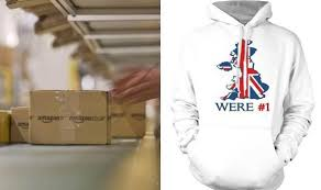 amazon listing for u0027proud to be british hoodie u0027 with grammar error