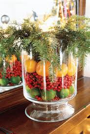 Natural Christmas Decorations 33 Stunning Natural Christmas Decorating Ideas All About Christmas