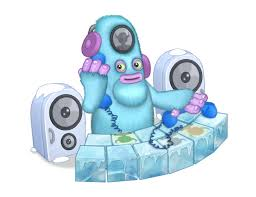 My Singing Monster My Singing Monsters Faq Support My Singing Monsters Big Blue