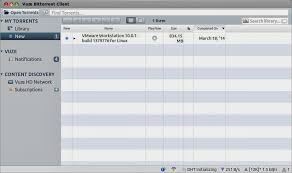 ubuntu network install tutorial how to install vuze torrent client on ubuntu 13 10 ubuntu tutorial