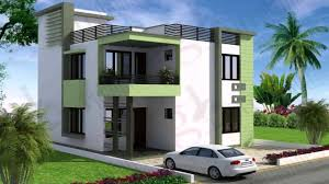 duplex home designs in india impressive houses indian style
