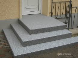 treppen sanierung marmorix steinteppich verlegebeispiele treppen