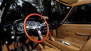 maserati mistral 1966 maserati mistral 4 0 coupe s142 monterey 2014