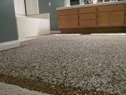 Stone Floor Bathroom - fabulous ideas pebble stone flooring in bathroom u2014 novalinea bagni