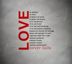 The Best Kind Of Love Quote by Download Love Never Fails Quote Homean Quotes