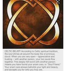 anam cara symbol pin by jade trish infinity on celtic