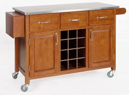 Kitchen Islands With Butcher Block Tops by Butcher Block Kitchen Cart For Small Kitchens U2014 Readingworks Furniture