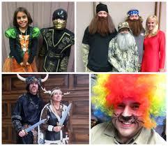 duck dynasty halloween costumes honey i u0027m home monster boogers anyone