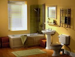 Yellow Tile Bathroom Paint Colors by Bathroom Lovely Yellow Bathroom Color Ideas Kids Tile Bathrooms