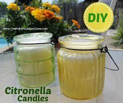 DIY Summer Citronella Candles — Crafthubs