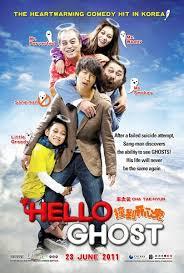 film film comedy terbaik film korea terbaik hello ghost hantu yang mencintaimu review