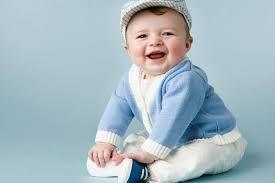 posterhouzz baby boy with cap poster paper print children