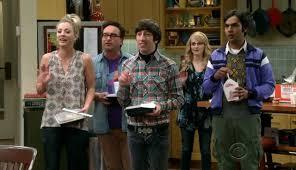 Big Bang Theory Fun With Flags Episode The Big Bang Theory 10x07 Serientrailer Serienjunkies De