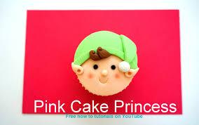 christmas cupcakes i show you how to make a quick u0026 easy