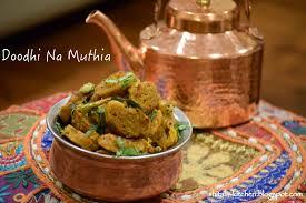shital u0027s kitchen doodhi na muthia