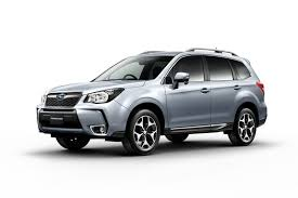 subaru sport hatchback 2014 subaru forester specs and photos strongauto