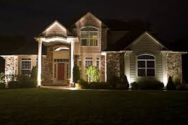 Nightscapes Landscape Lighting Nightscapes Springs Landscaping Artisans