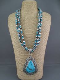 pendant necklace turquoise images Ithaca turquoise pendant necklace by albert jake navajo jewelry jpg