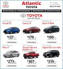 details of toyota showroom ma toyota dealers atlantic toyota lynn ma dealership