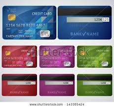 home design credit card credit card design stock images royalty free images vectors