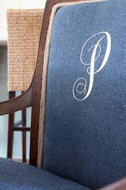 Farmhouse Style Dining Chairs Farmhouse Style Dining Chair Makeover The Lettered Cottage